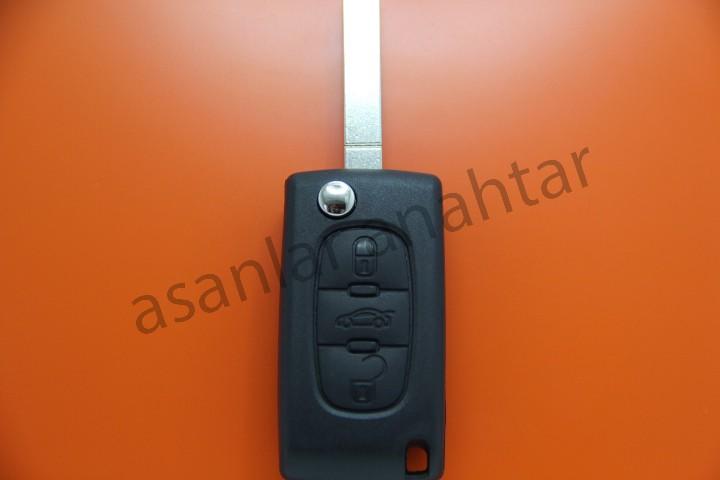 citroen jumper anahtarı citroen jumper anahtarı citroen jumper anahtarı Citr  en Kumandal   Anahtari