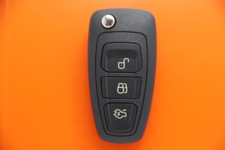 Ford Transit Custom Anahtar