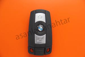 BMW X5 ANAHTAR