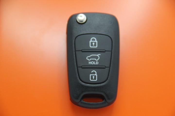 Hyundai İ10 Anahtar