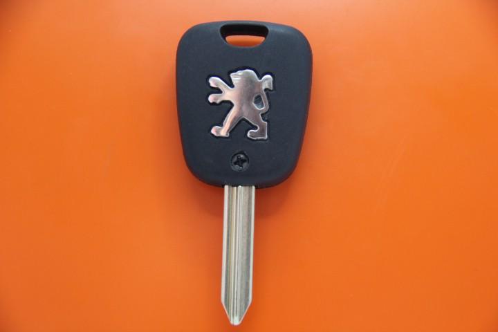 Peugeot Patner Tepee Anahtar
