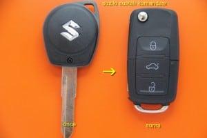 Suzuki Anahtarı suzuki anahtar Suzuki Anahtar suzuki sustal   kumandas  2