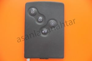 renault fluence kontak anahtarı renault anahtar Renault Anahtar renault megan3 flunece anahtar