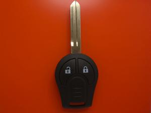nissan juke anahtarı