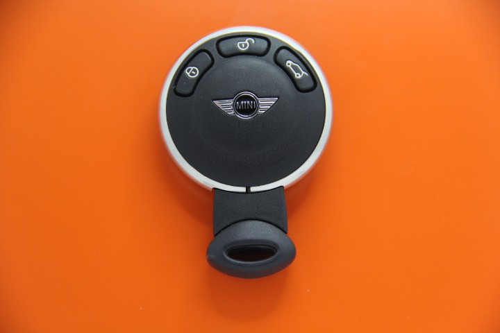 mini cooper anahtarı