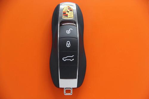 Oto Anahtar araba anahtarı Araba Anahtarı Porsche Anahtar 1