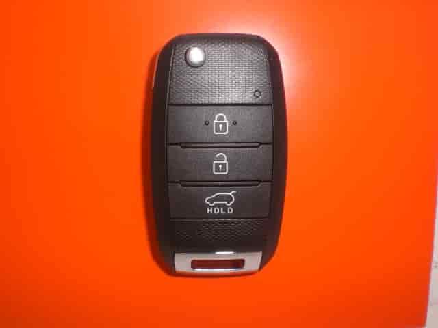Oto Anahtar Üsküdar araba anahtarı Araba Anahtarı kia sprtage anahtar