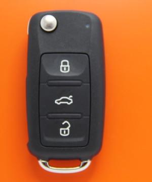 Volkswagen Polo Anahtarı