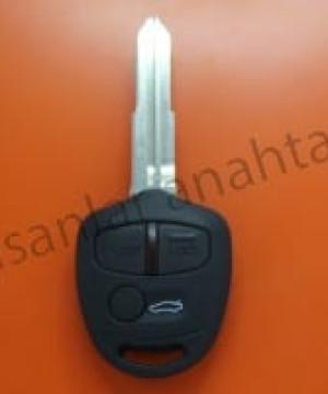 Mitsubishi Anahtarı