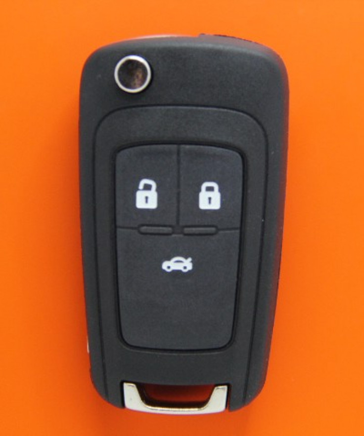 Opel Anahtar