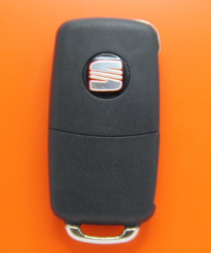 Seat Anahtar