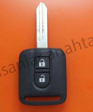 Nissan Anahtar