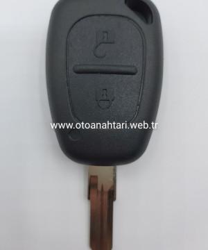renault master kontak anahtarı