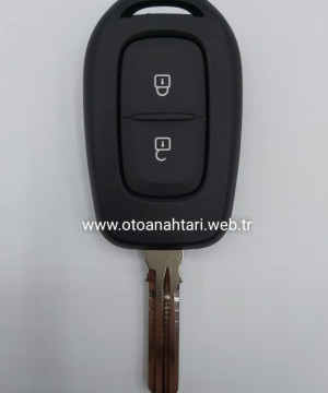 Dacia Anahtar