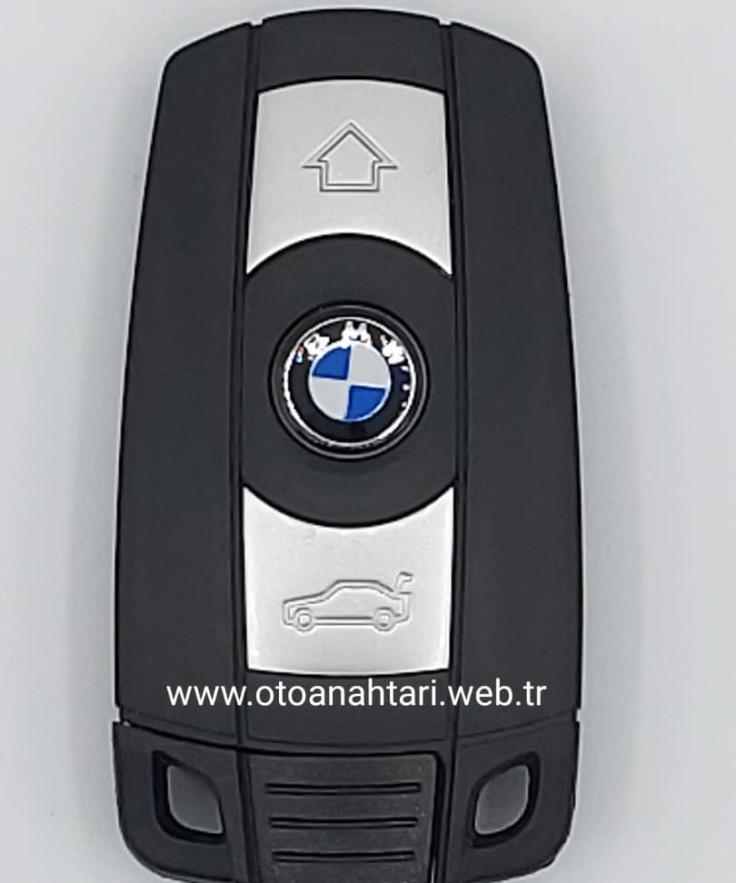 BMW X1 ANAHTAR
