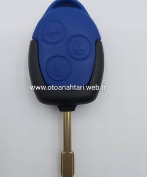 Ford Transit Anahtarı