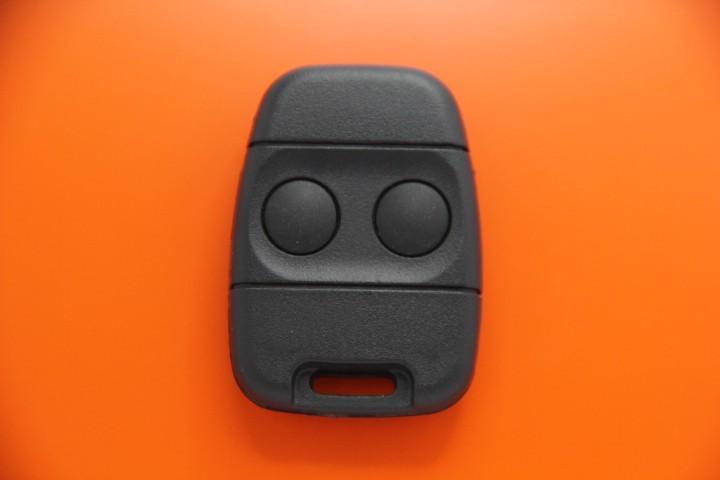 Rover Anahtarı