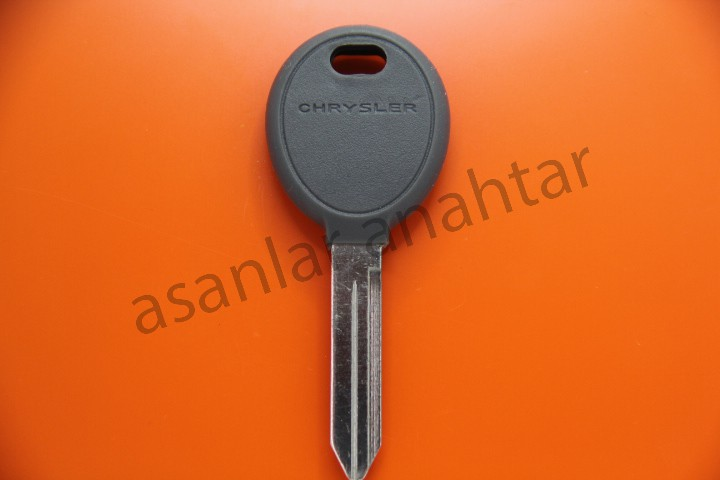 Chrysler Kumanda Kabı