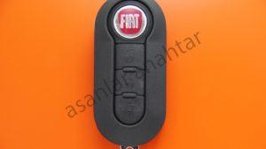 Palio anahtarı