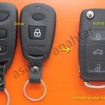 Hyundai Sustalıya Çevirme