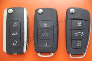 Seat Anahtarı