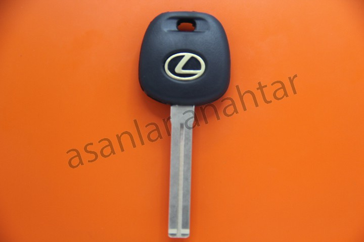 Lexus anahtar