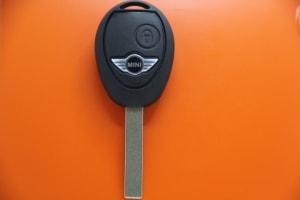 minicooper anahtarı