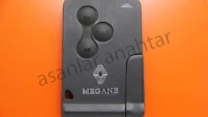 megan 2 kart arızası
