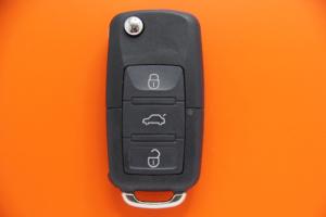 Dodge Anahtarı