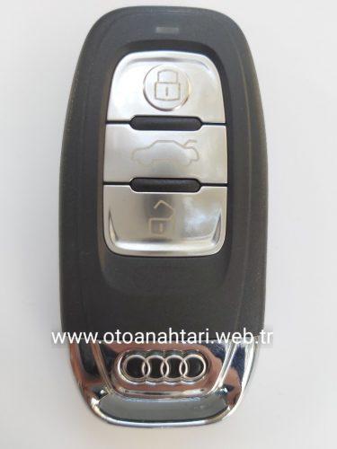 Audi Anahtarı