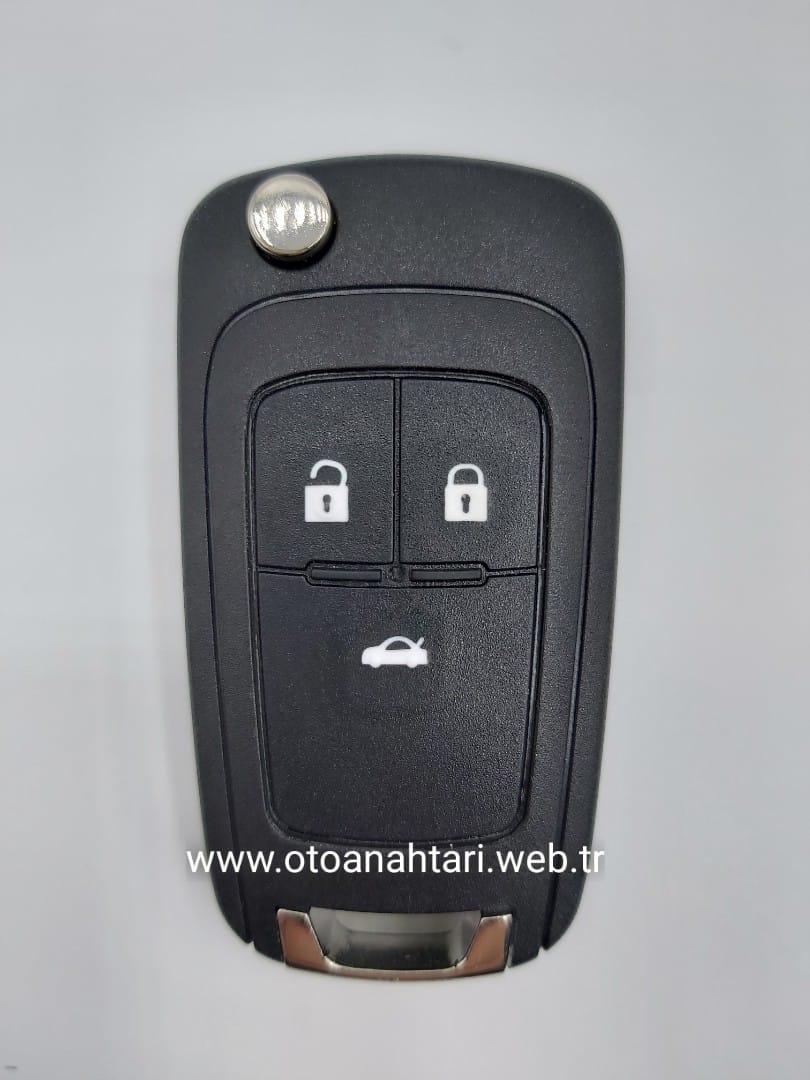 Chevrolet Anahtar oto anahtar Oto Anahtar Chevrolet Cruze Anahtar