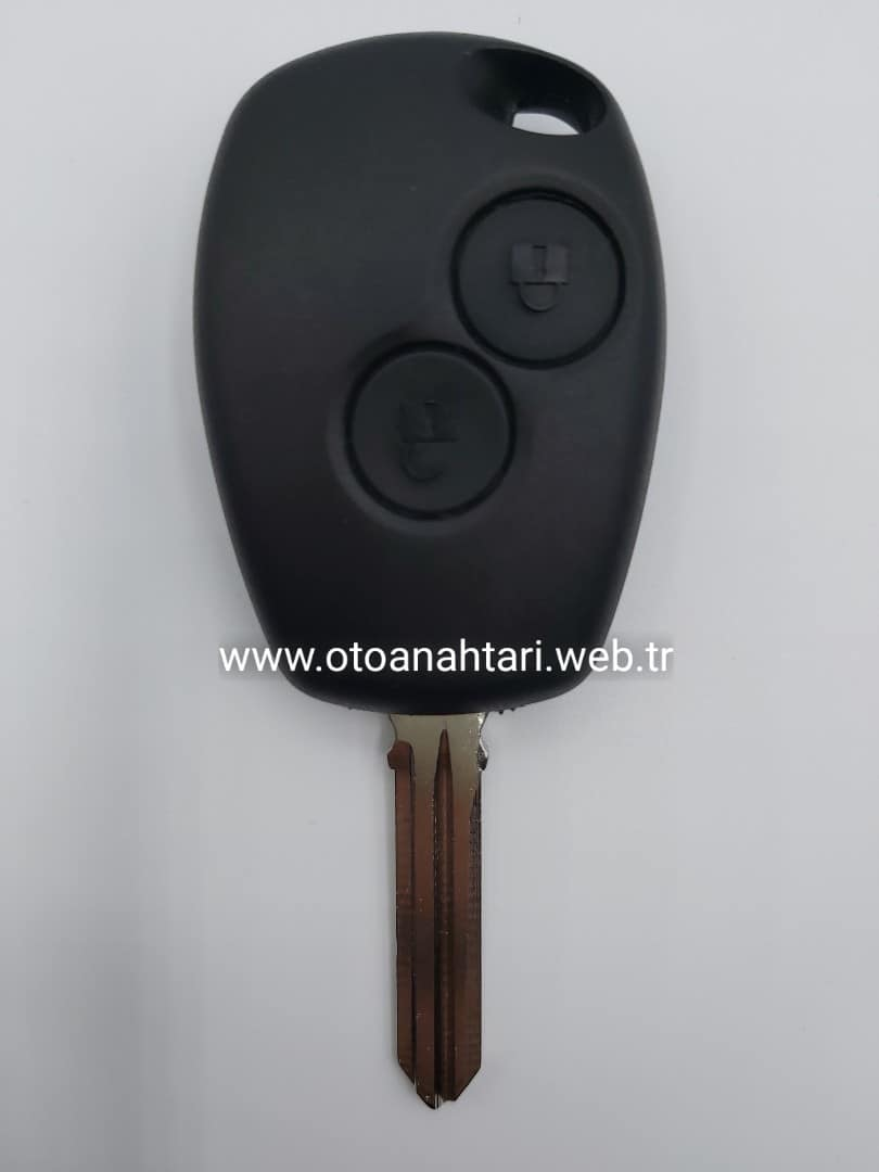 Dacia Duster Anahtar