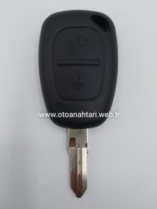 Dacia Anahtarı