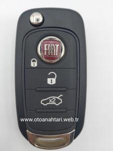 Fiat Egea Anahtarı