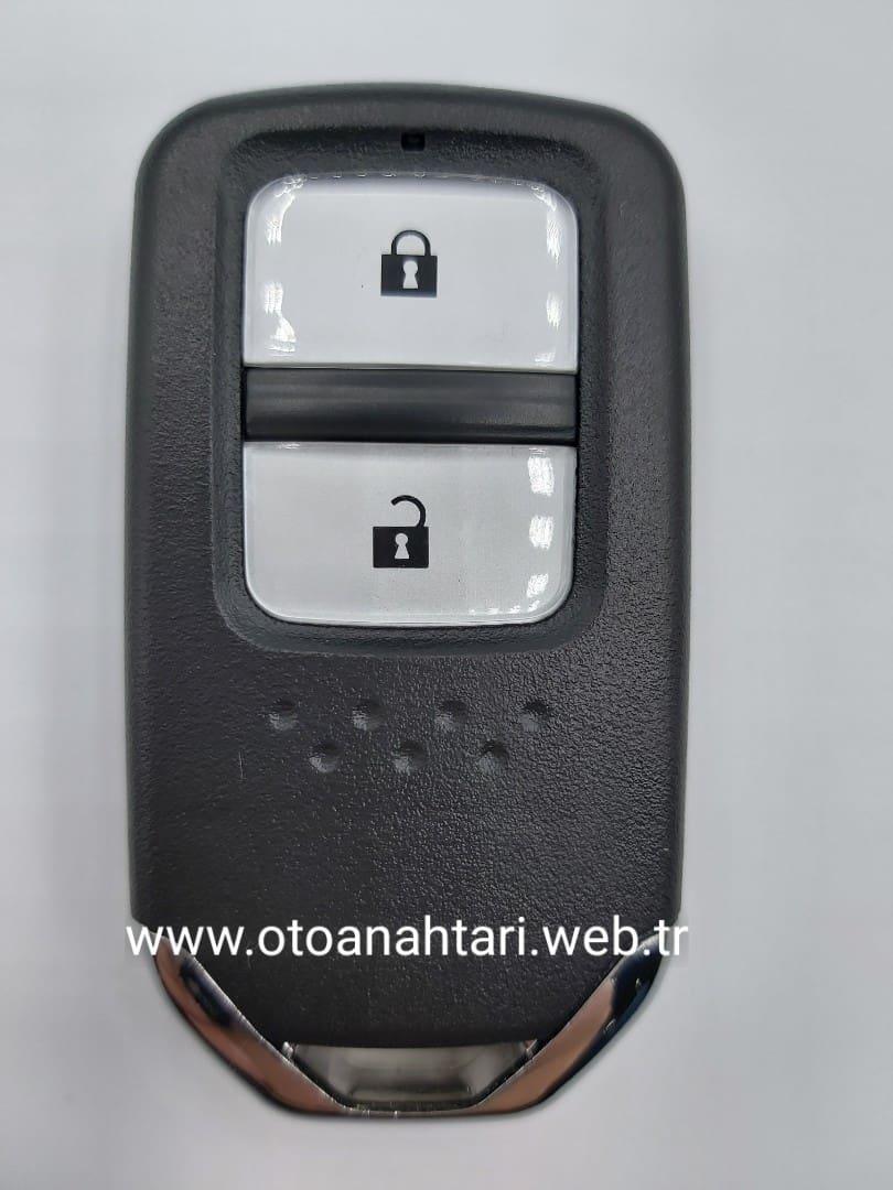Honda Anahtarı