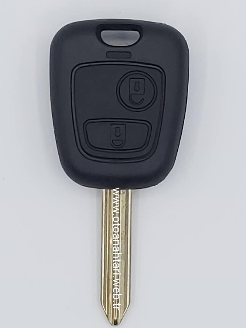 Citroen Nemo Anahtarı citroen anahtar Citroen Anahtar Peugeot Anahtar