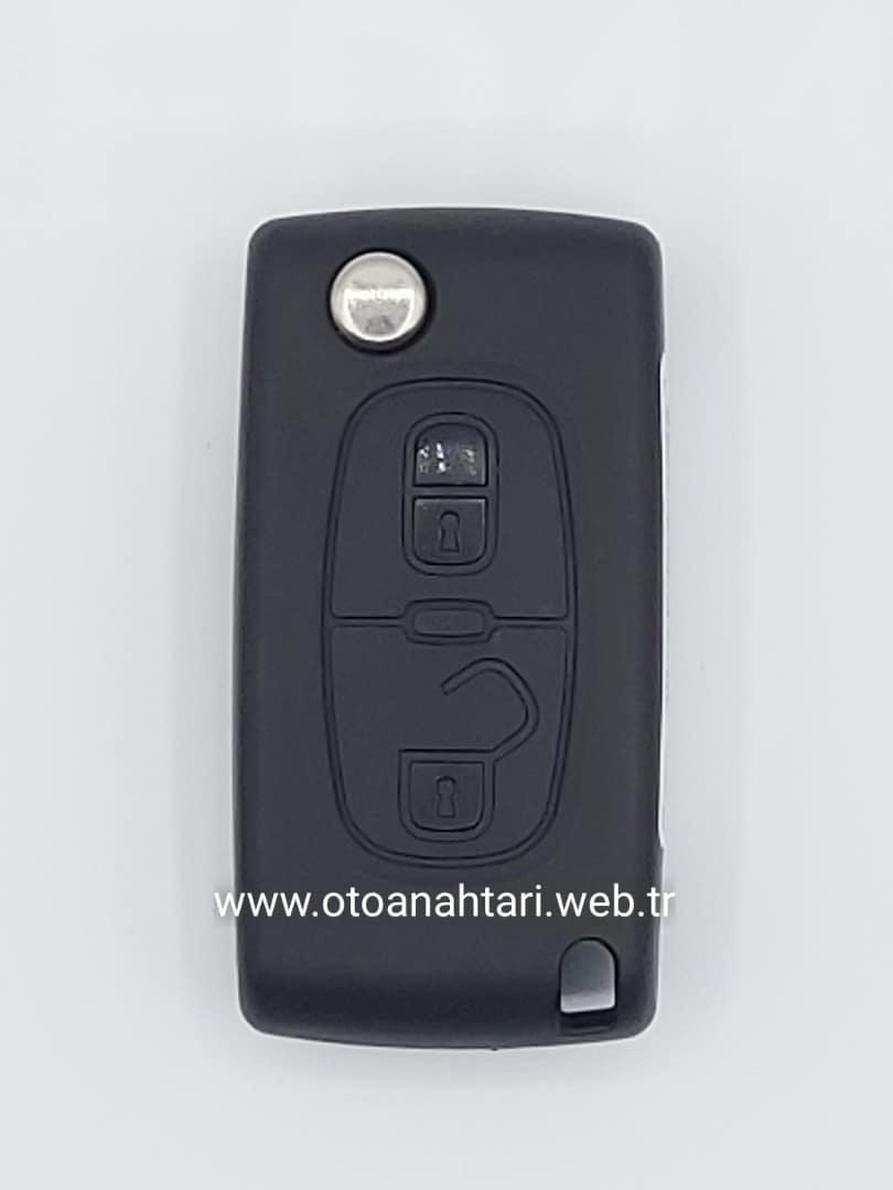 citröen anahtarı citroen anahtar Citroen Anahtar Peugeot Cak l Anahtar