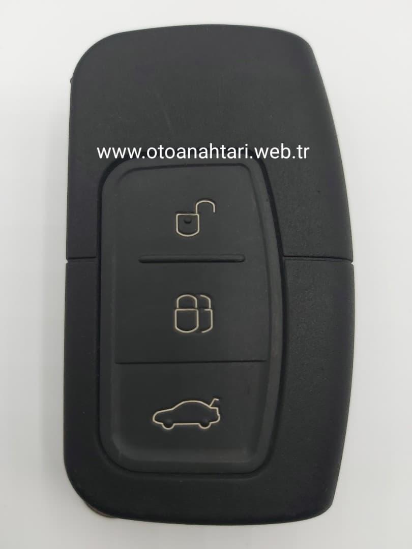 Ford Focus Eller Serbest Anahtarı