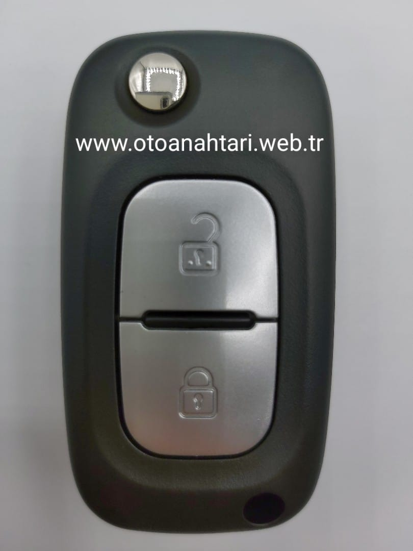 Clio Anahtar