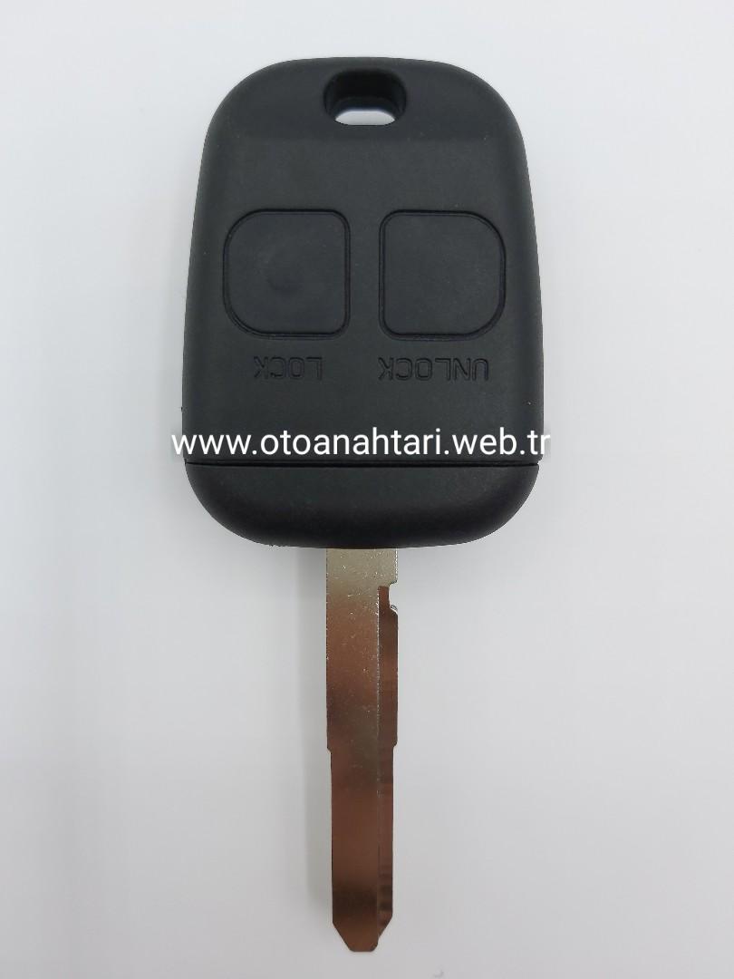 toyota kumanda kabı Toyota Kumanda Kabı toyota avensis anahtar