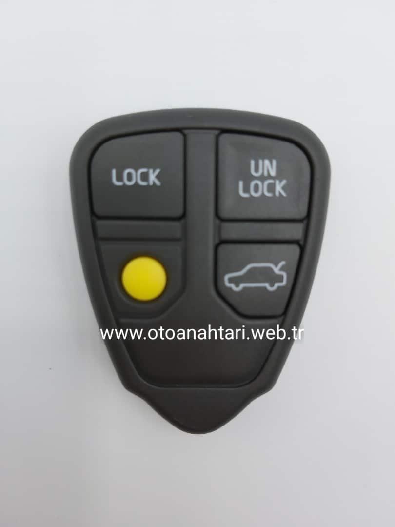 Volvo anahtarı