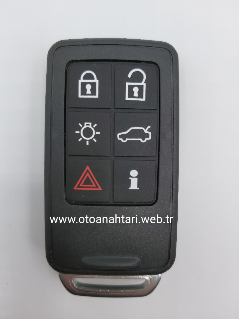Volvo anahtarı volvo kumanda kabı volvo kumanda kabı volvo mart anahtar