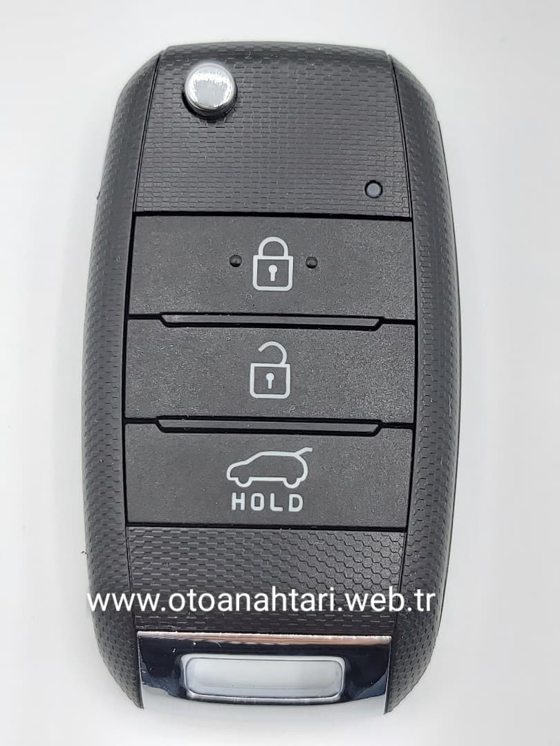 Hyundai Anahtarı