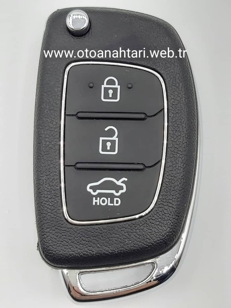 Hyundai Anahtar
