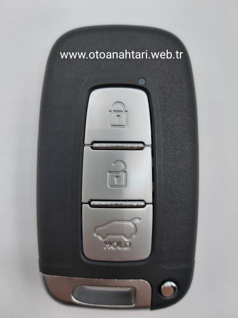 Kia Anahtarı kia kumanda kabı Kia Kumanda Kabı Hyundai Smart Anahtar