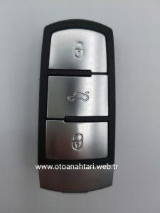 Volkswagen Passat Anahtarı